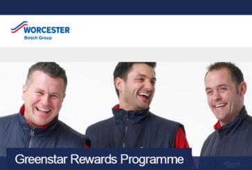 Worcester Greenstore cylinder July/August promotion
