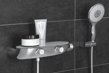 GROHE's shower cashback promo is back