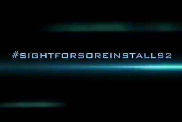 WATCH: The Gas Safety Superheroes #SightForSoreInstalls2 competition... coming soon!