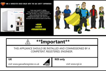 Gas Safety Week 2019: The big stories