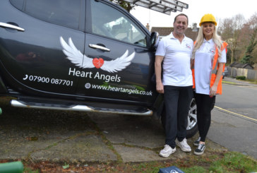 IN PROFILE: Heart Angels