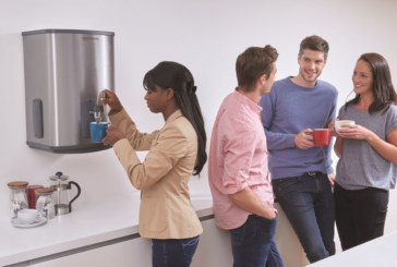 Four ways boiling water units can improve drinking water safety