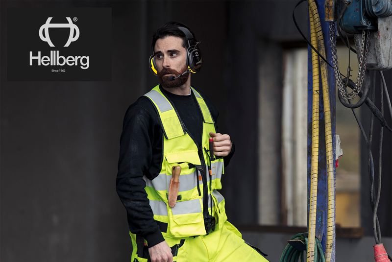 PRODUCT FOCUS: Hellberg Safety PPE