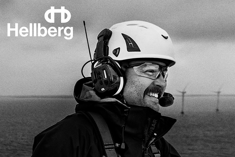 Hellberg Safety   Hearing protection solutions