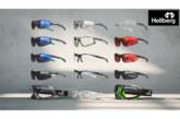 Hellberg | Safety Eyewear