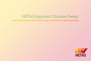 HETAS launches direct route to Approved Chimney Sweep scheme