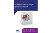 HHIC updates condensate pipe guidance