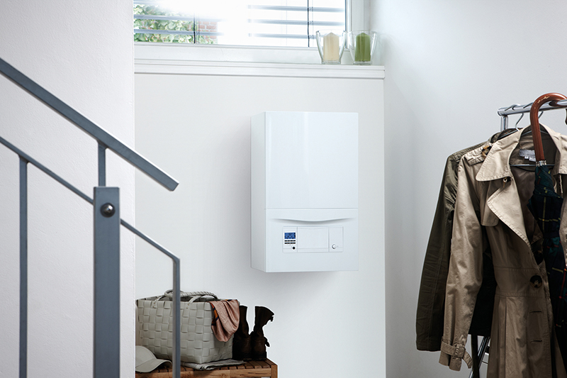 Domestic boiler sales bounce back