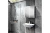Bathroom furniture trends