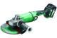 PRODUCT FOCUS: HiKOKI G3623DA Multi Volt 36V Cordless Disc Grinder with Brake System