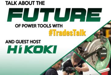 #TradesTalk discusses the future of power tools