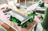 HiKOKI Power Tools | C3610DRJ cordless table saw
