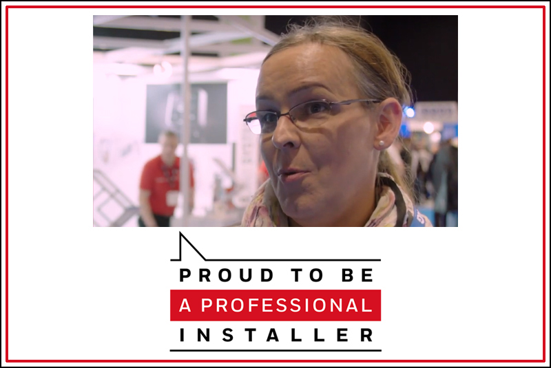 WATCH: What makes you Proud To Be A Professional? (part 3)
