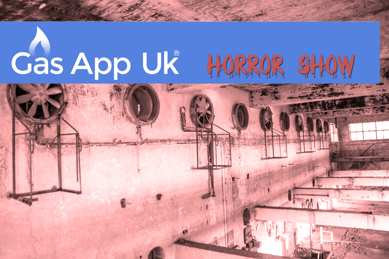 Horror Show – Part VI