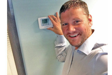 Horstmann launches 'selfie' competition for installers