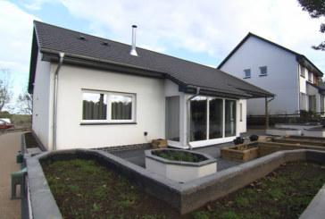 Eco-friendly companies collaborate to build dream home