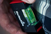 GIVEAWAY: Hultafors Tools Mini Pocket Spirit Levels