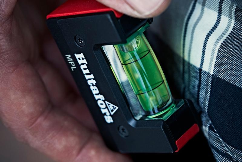 GIVEAWAY: Hultafors Tools Mini Pocket Spirit Levels