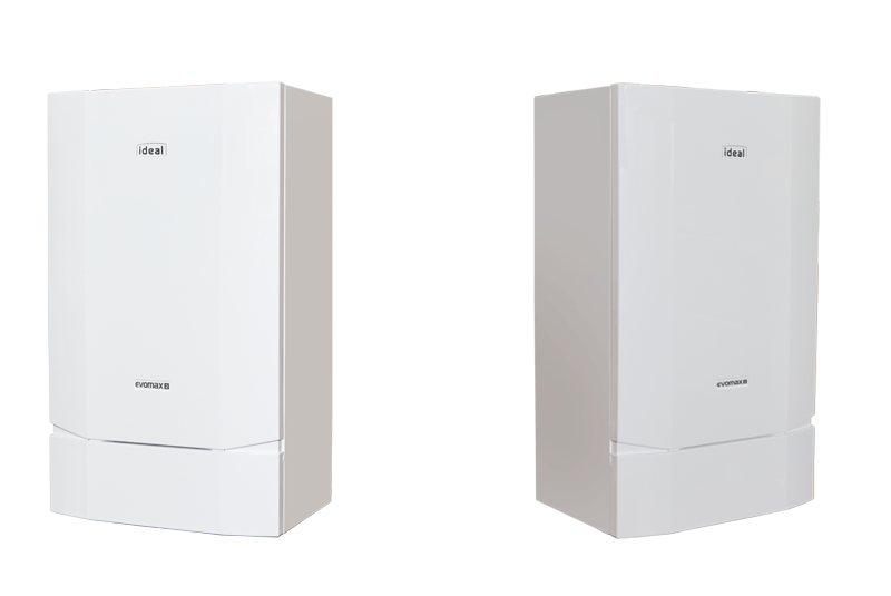 Ideal Commercial Boilers announces launch of Evomax 2
