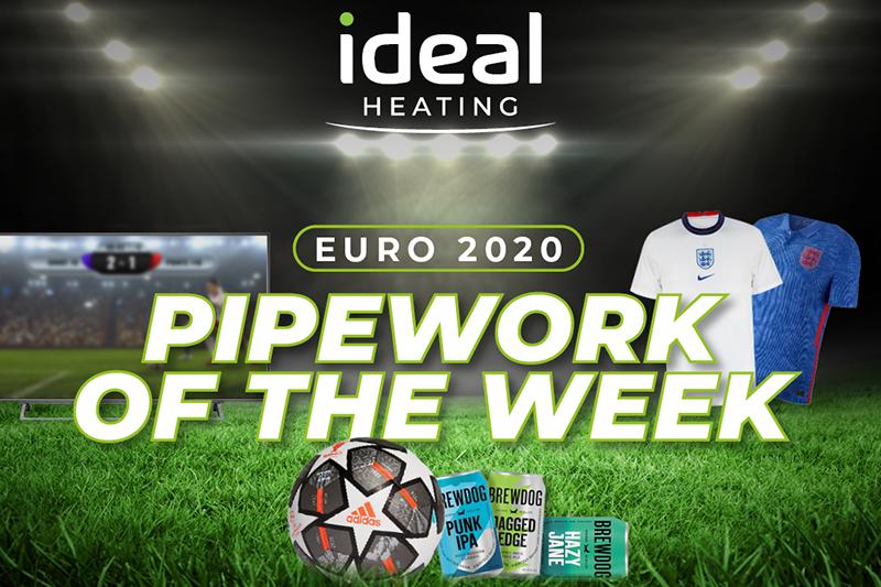Ideal Heating's Euros giveaway kicks off