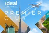 Ideal Heating announces new Premier Club adventure