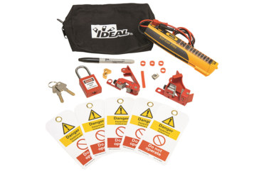 PRODUCT FOCUS: Ideal Industries Student Safe Isolation Kit
