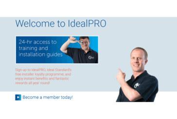 IdealPRO offers financial assistance