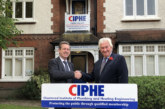 CIPHE incorporates IDHEE