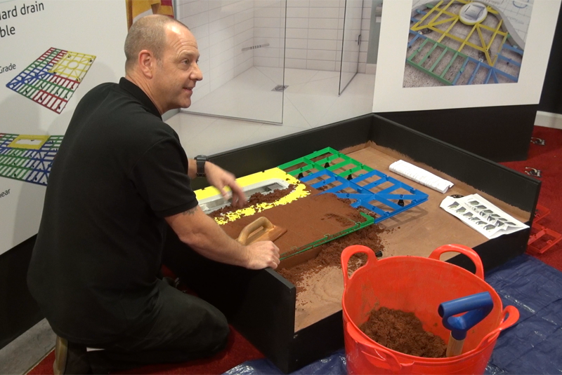 Impey launches its 2019 'We Are Wetrooms' training tour