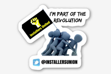 EXCLUSIVE: Q&A with Installers Union