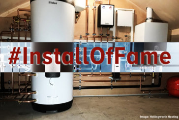 #InstallOfFame – March 2019 (with Honeywell Home)