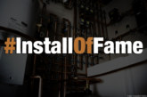 #InstallOfFame – April 2019 (with Honeywell Home)