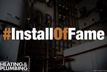#InstallOfFame – November 2019 (with Honeywell Home)