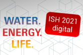 ISH 2021 to go digital