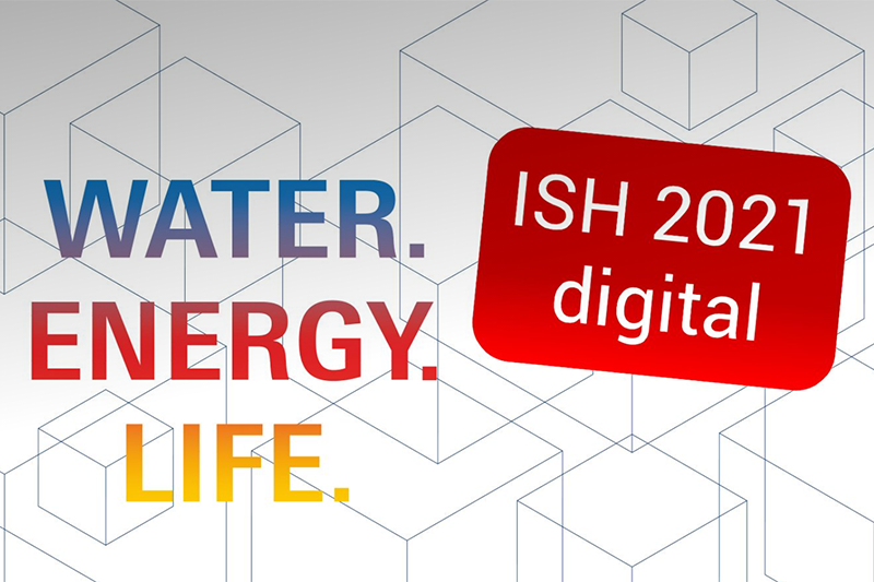 ISH 2021 to go digital