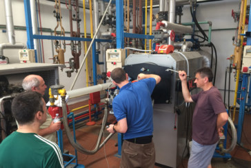 Your chance to gain practical burner skills in Italy
