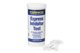 GIVEAWAY: 30 Fernox Express Inhibitor Tests up for grabs!