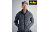 GIVEAWAY: 5 Snickers Workwear Fleece Jackets to be won!