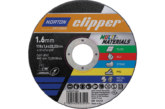 GIVEAWAY: Norton Clipper Multi-Purpose/Classic Ceramic cutting discs