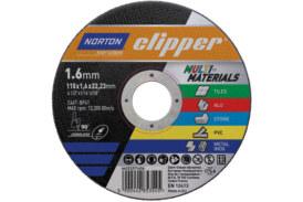GIVEAWAY: Norton Clipper Multi-Purpose/Classic Ceramic cutting discs