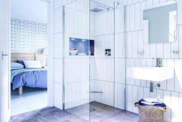 Wetroom installation: The installer's view