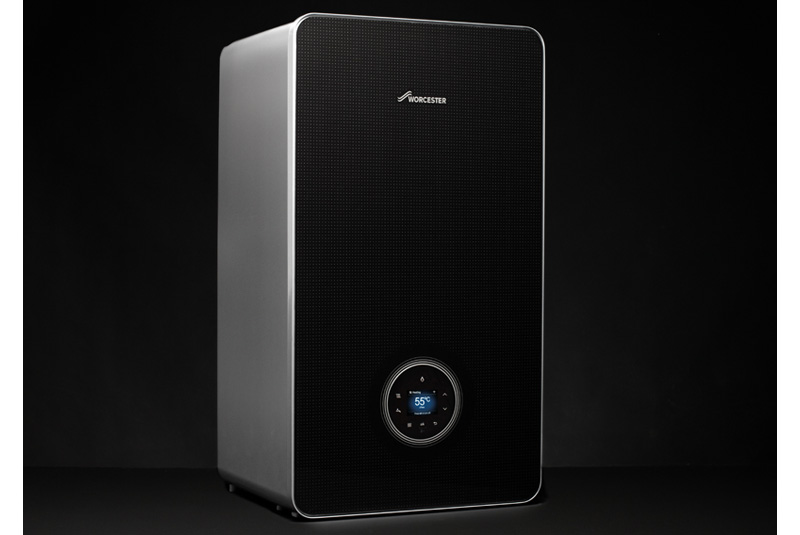 COMPETITION: Win a Worcester Bosch Greenstar 8000 Style boiler