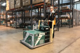 HiKOKI Hack #3 – off your trolley!