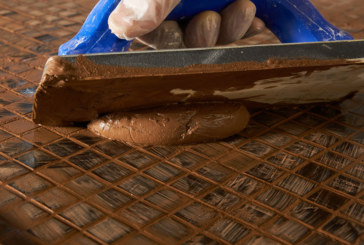 Selecting the right grout