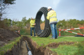 Pre-insulated pipework and renewables