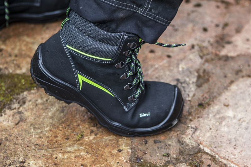 PRODUCT TEST: Sievi Star Hikers