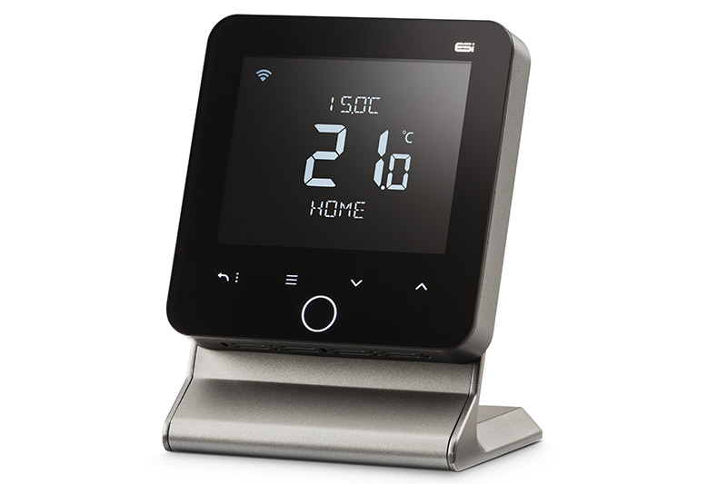 GIVEAWAY: 2x ESi 6 Series WiFi Programmable Room Thermostat