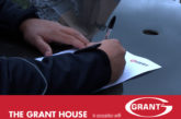 THE GRANT HOUSE | Part 2