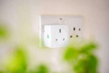 GIVEAWAY: Energenie MiHome Smart Wifi Plug