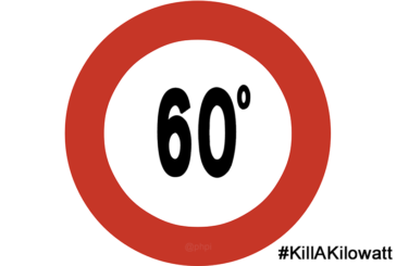 #KillAKilowatt: The installer-led campaign to reduce energy consumption